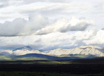 Dempster Highway Scenery
